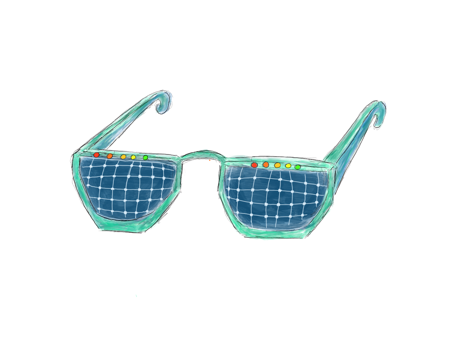 Solar Sunglasses