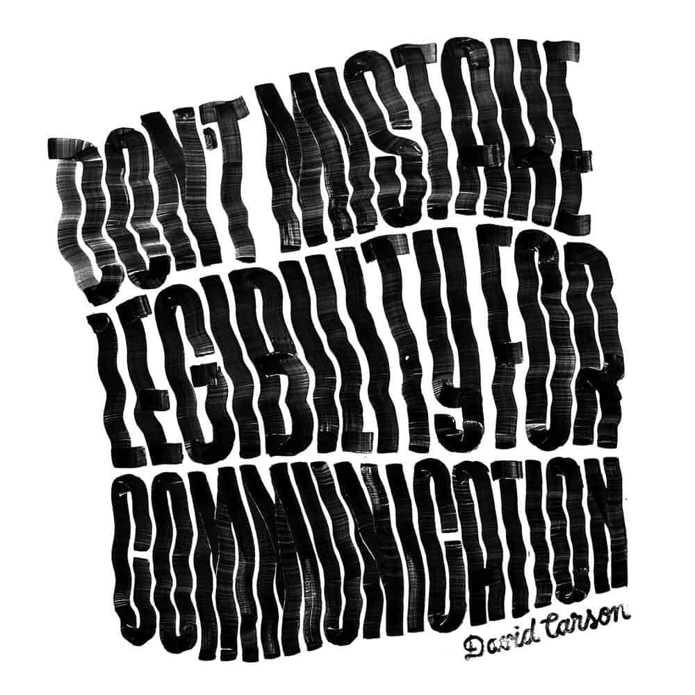 david-carson-typography-quote