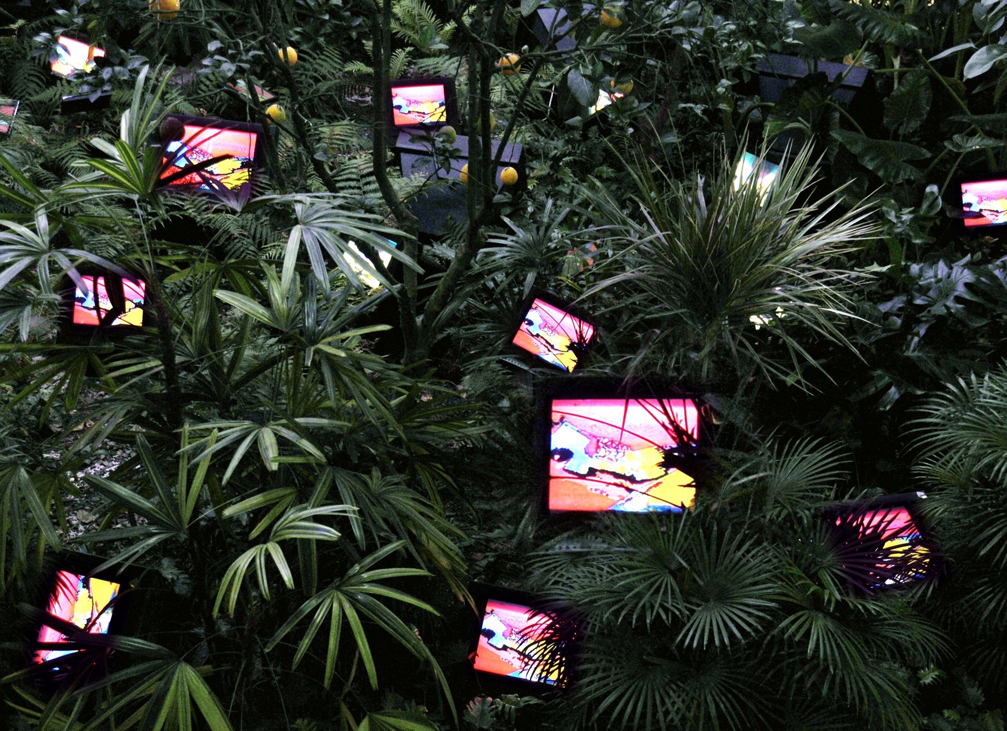 Nam-June-Paik-TV-Garden-1974-2002-Version-video-installation-with-color-television-sets-and-live-plants-dimensions-vary-with-installation-4 (1)