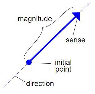 euclidian vector