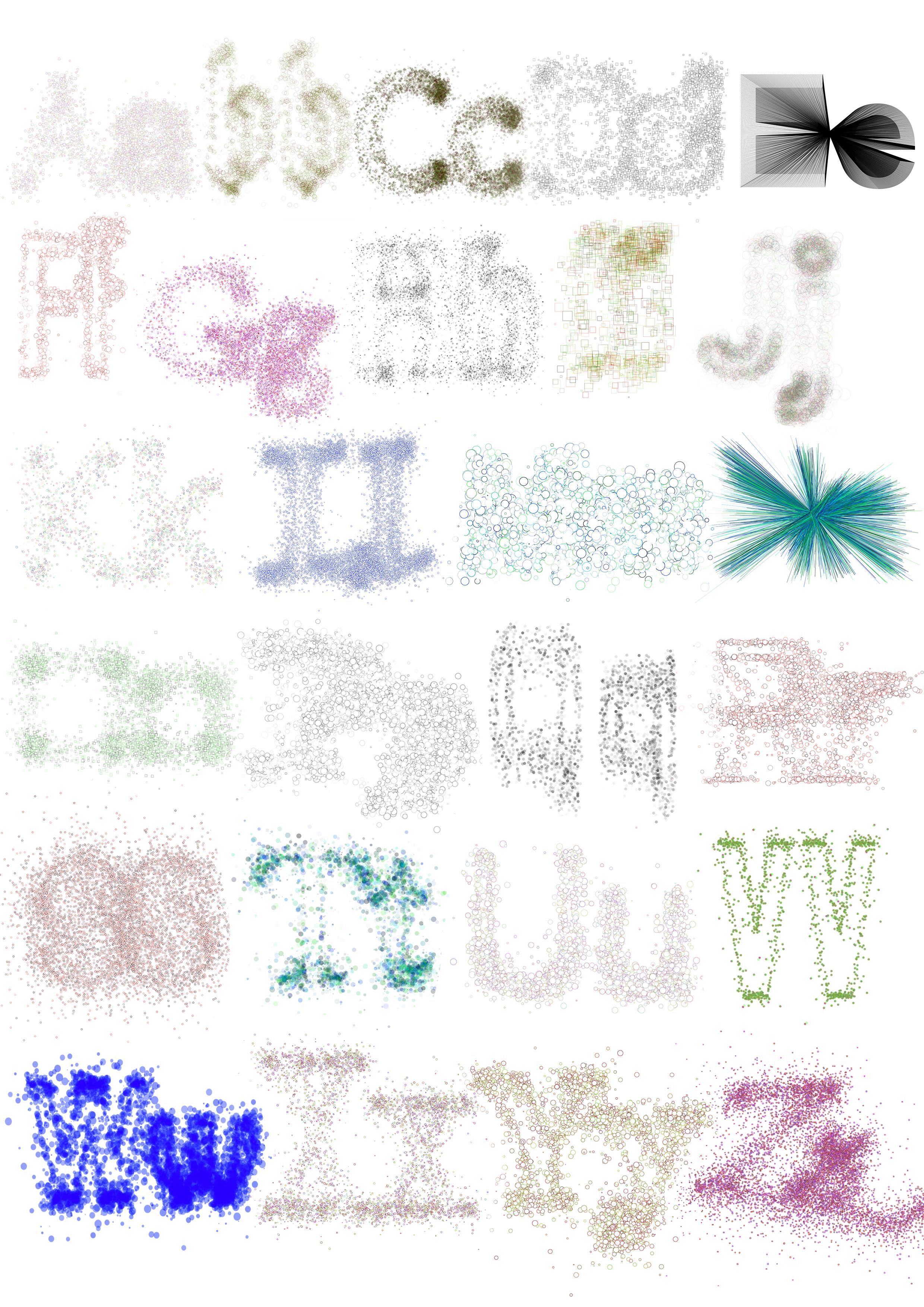 alphabet-project
