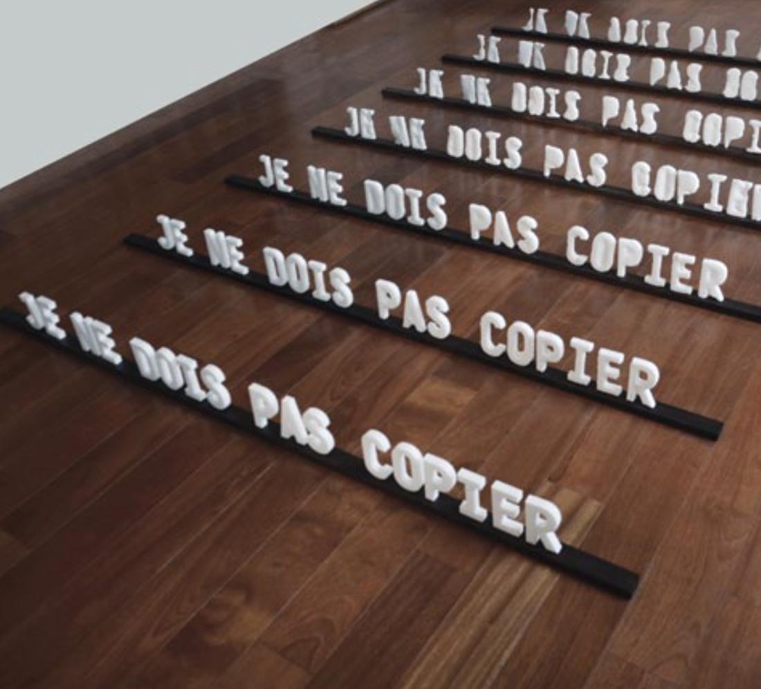 Copies-Non-Conformes