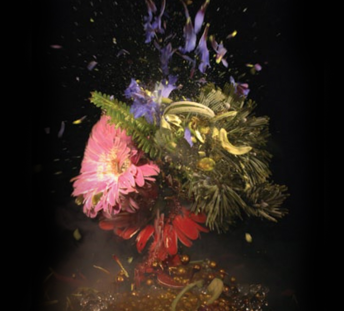 Space-Flower-series