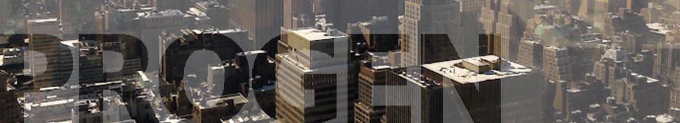 ProGen | Procedural Genesis of cities for games design
