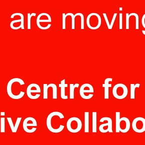 The Thursday Club moving to Centre for Creative Collaboration Kings x
