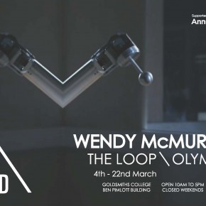 SPECIAL EVENT - The Shed Gallery - Wendy McMurdo – Olympia and The Loop