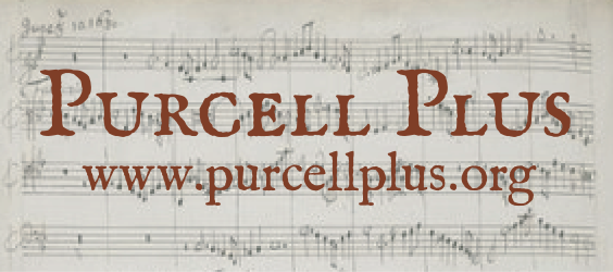Purcell Plus logo