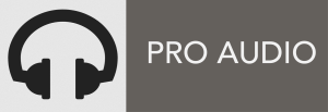 Pro-Audio Projects